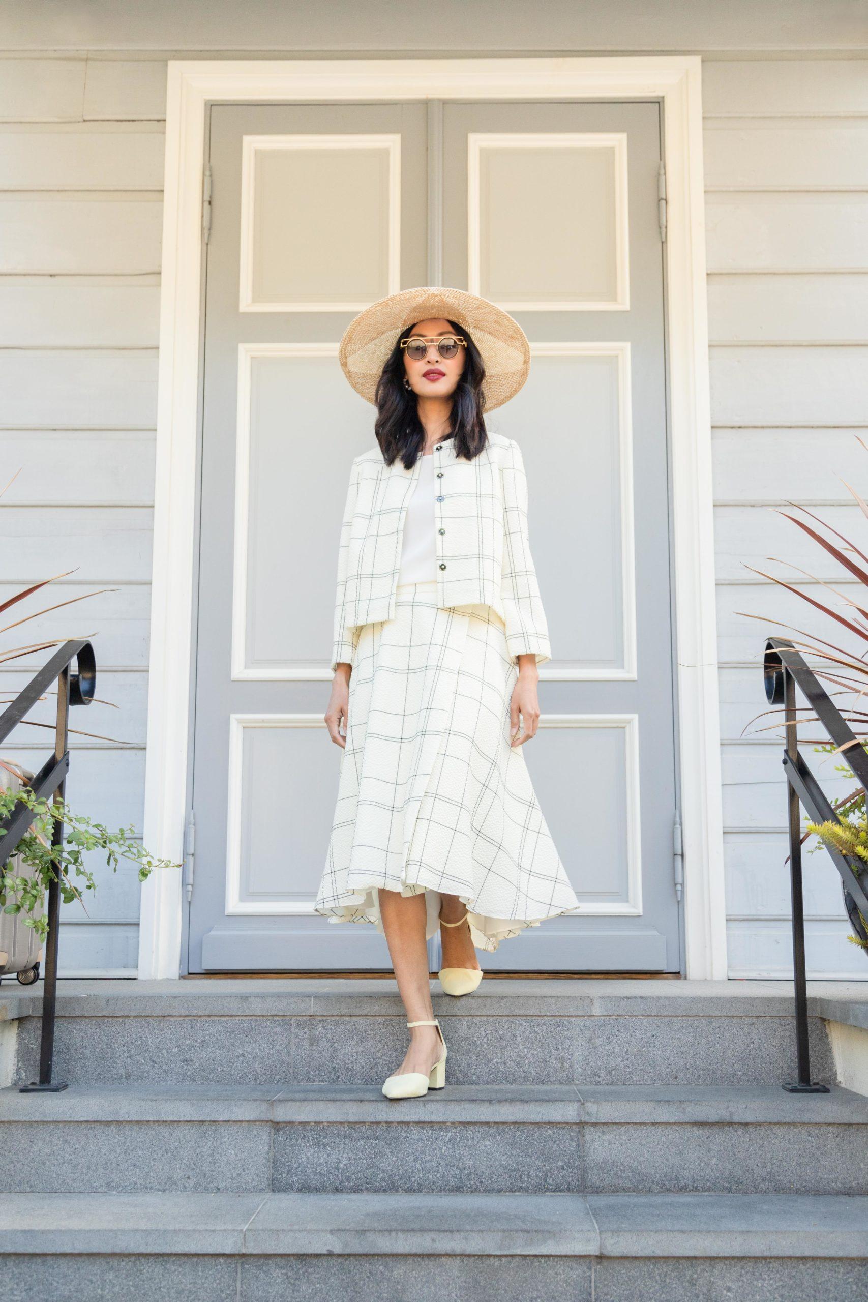 J H E N N for Marimo Fashion