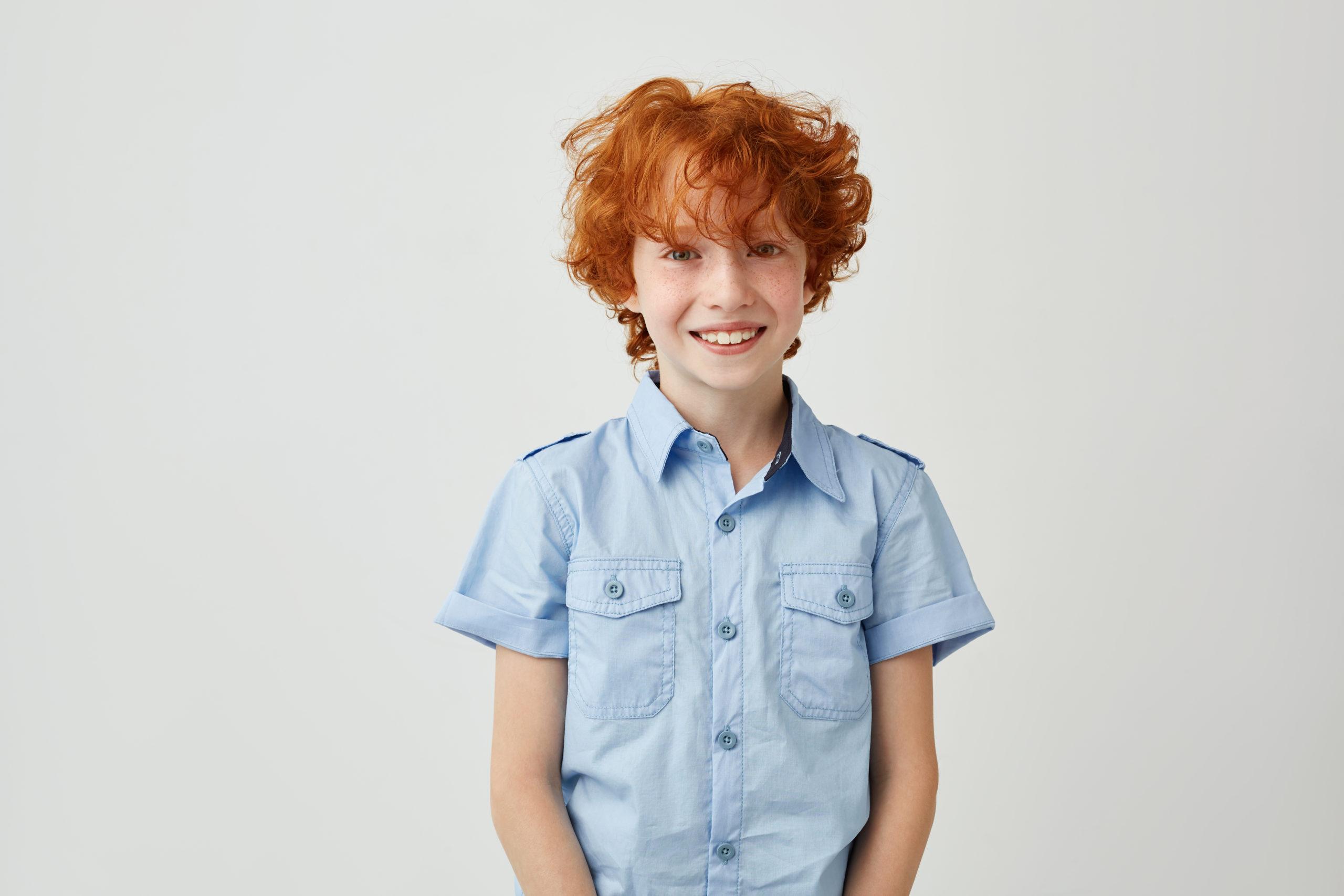 Casting Call – redheaded kids!